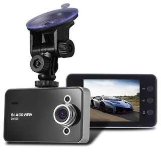 K6000 CAR CAMCORDER VIDEO RECORDER HD DVR