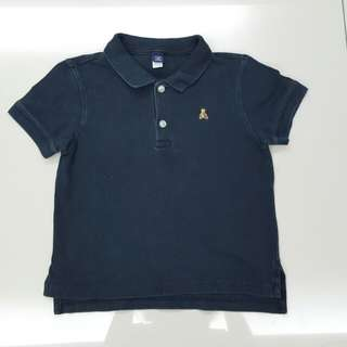 Baby Gap polo (3years) 95cm