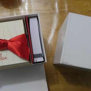 歐米茄 OMEGA 表盒