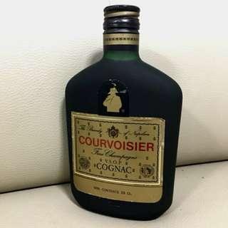Vintage Courvoisier VOSP COGNAC