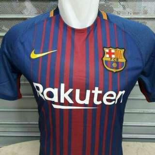 Jersey barcelona home