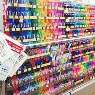 Stationery Pens ✒ 📝 📚markers tape