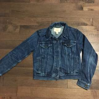 Denim jacket Size M