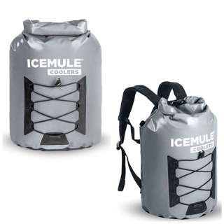 [INSTOCK] ICEMULE Pro Backpack Cooler