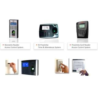 Door access control system for sale