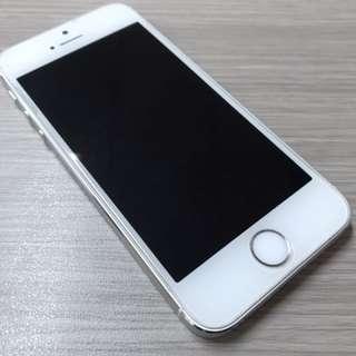 iPhone 5s (Smart-locked)