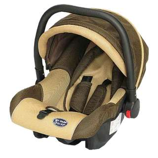 MY DEAR - INFANT CARSEAT