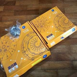 BNIB clutch and bearing set Geely