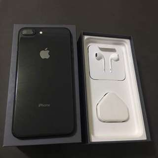 iPhone 8 Plus 256GB MYset
