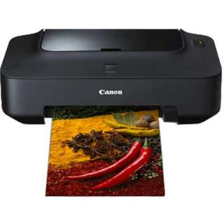 1.8K ONLY!CANON PIXMA IP2770 PRINTER