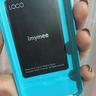 Iphone 5s/SE imymee case
