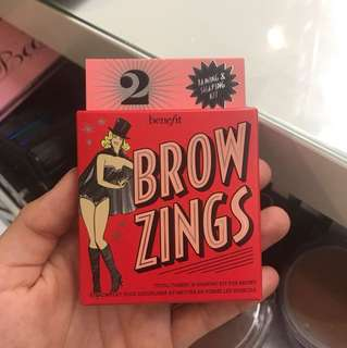Brow Zings Shade 2