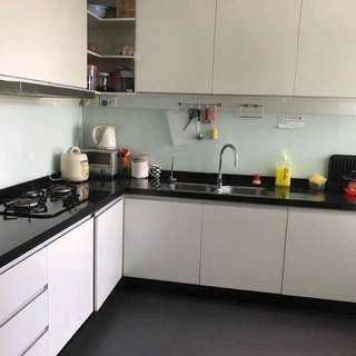Room for rent (sharing) - Balestier