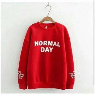 Sweater ND