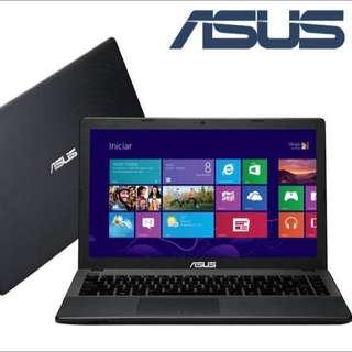 ASUS X452L 12GB RAM