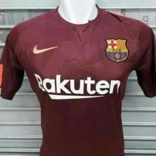 Jersey barcelona 3rd