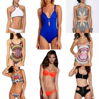 Brand New Swimsuits for Sale