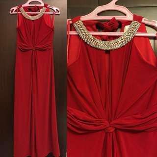 TANGO long dress