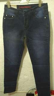 #cintadiskon Skinny Jeans