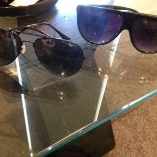 Sunglasses pack