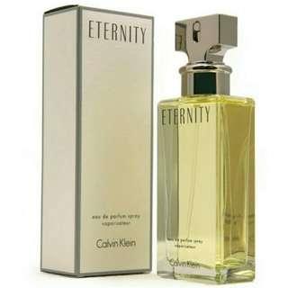 Eternity Perfume  ByCALVIN KLEINFOR WOMEN