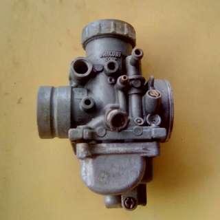 Cabretar rxz original motor