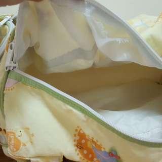 Tas bayi pooh / Diaper Bag