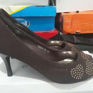 Iconinety9 heels FREE ONG JABODETABEK