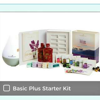 Essential Oils Young Living