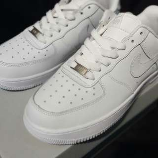 Nike AIR FORCE 1 Ful White size: 36 - 44