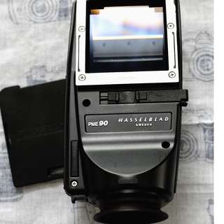 Hasselblad PME 90 Metered Prism Viewfinder