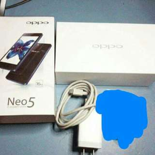 FOR SALE OPPO NEO 5 2016