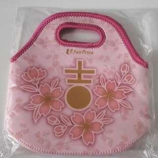 BN Carrier Bag