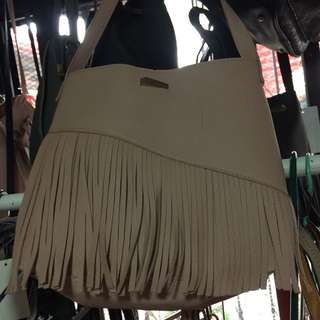 • brand new Sling bag korean style with a purse