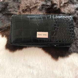 Purse free with any purchase