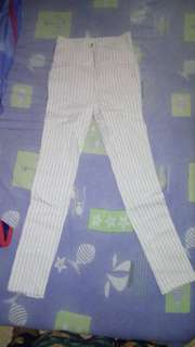 Skinny jeans belang