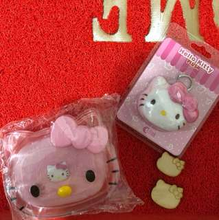 Hello kitty bundle set