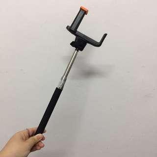 rotate-able tongsis