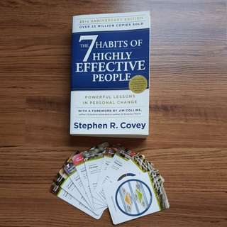 Brand New 7 Habits of Highly Effective People