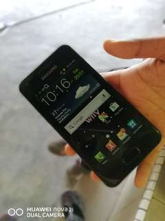 Samsung s advance