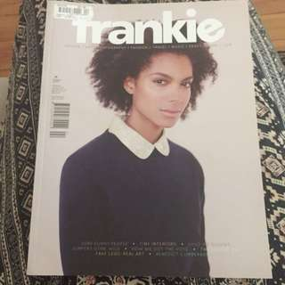 Frankie Issue 48