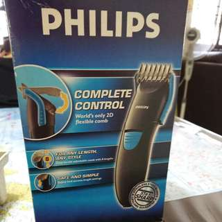Philips QC5000 Corded Shaver