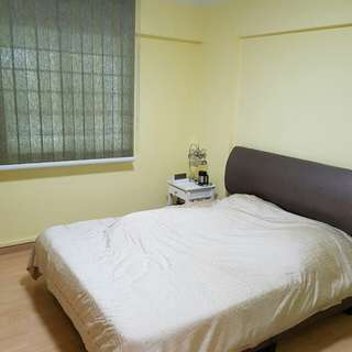 424 Bedok Room Rental