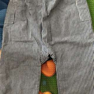 Boys' pants (12 to 18 months)