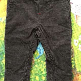Boys' pants (6 to 9 months)