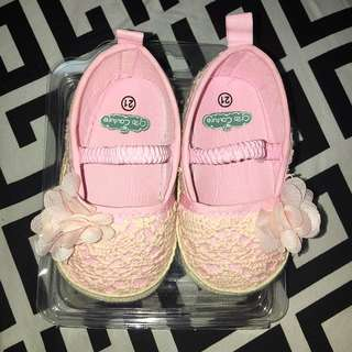 Crib Couture Cute Baby Shoes