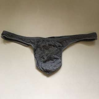 Used Skinxwear Thong