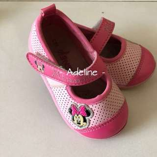 Minnie Sport Shoes