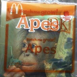 McDonald's DK Books