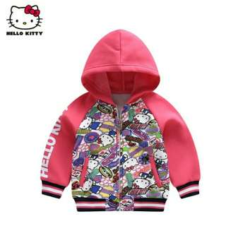 Authentic Hello Kitty KT Jacket
